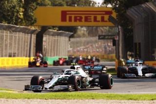 Fotos GP Australia F1 2019 Foto 152