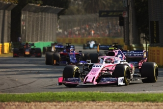 Fotos GP Australia F1 2019 Foto 153