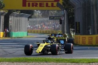 Fotos GP Australia F1 2019 Foto 156
