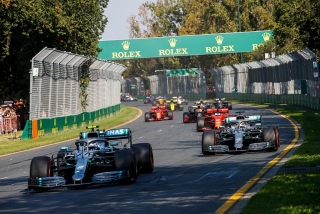 Fotos GP Australia F1 2019 Foto 159