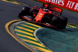 Fotos GP Australia F1 2019 Foto 160