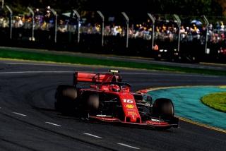 Fotos GP Australia F1 2019 Foto 161