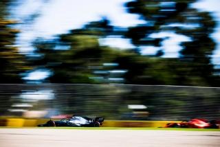 Fotos GP Australia F1 2019 Foto 162