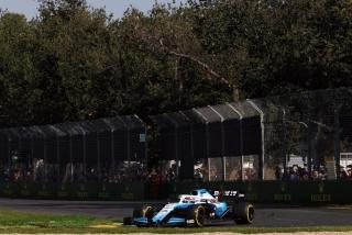 Fotos GP Australia F1 2019 Foto 164