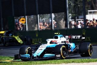 Fotos GP Australia F1 2019 Foto 165