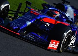 Fotos GP Australia F1 2019 Foto 171