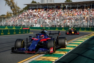 Fotos GP Australia F1 2019 Foto 179
