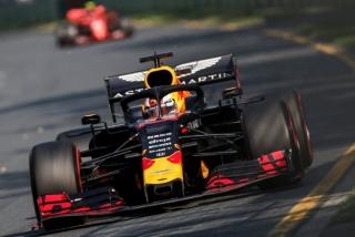 Fotos GP Australia F1 2019 Foto 180