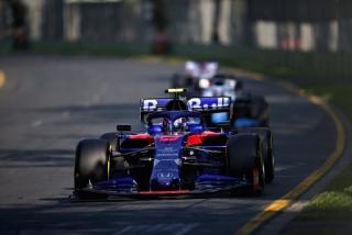 Fotos GP Australia F1 2019 Foto 182