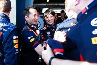 Fotos GP Australia F1 2019 Foto 183