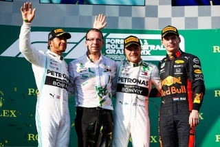 Fotos GP Australia F1 2019 Foto 185