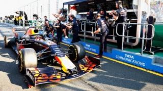 Fotos GP Australia F1 2019 Foto 186