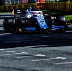 Fotos GP Australia F1 2019 Foto 187