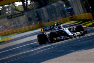 Fotos GP Australia F1 2019 Foto 188