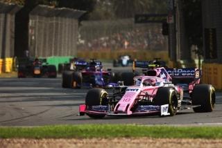 Fotos GP Australia F1 2019 Foto 190
