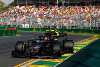 Fotos GP Australia F1 2019 Foto 194