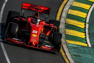 Fotos GP Australia F1 2019 Foto 200
