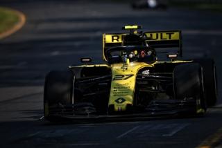 Fotos GP Australia F1 2019 Foto 201