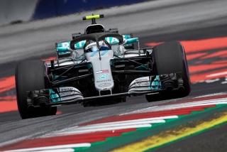 Fotos GP Austria F1 2018 Foto 2