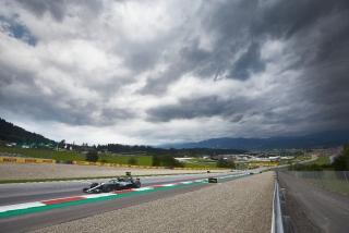 Fotos GP Austria F1 2018 Foto 4