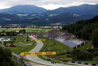 Fotos GP Austria F1 2018 Foto 10