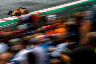 Fotos GP Austria F1 2018 Foto 11