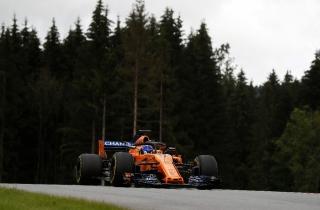 Fotos GP Austria F1 2018 Foto 12
