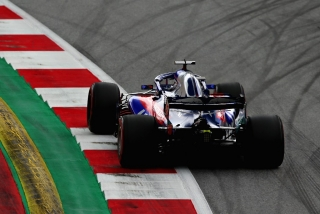 Fotos GP Austria F1 2018 Foto 13
