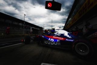 Fotos GP Austria F1 2018 Foto 14