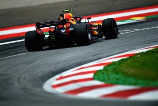 Fotos GP Austria F1 2018 Foto 15