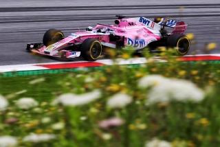 Fotos GP Austria F1 2018 Foto 21