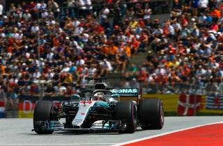 Fotos GP Austria F1 2018 Foto 26
