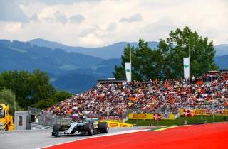 Fotos GP Austria F1 2018 Foto 27