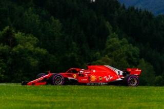 Fotos GP Austria F1 2018 Foto 30