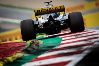 Fotos GP Austria F1 2018 Foto 32