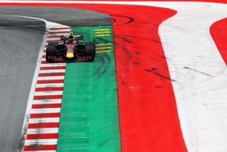 Fotos GP Austria F1 2018 Foto 33