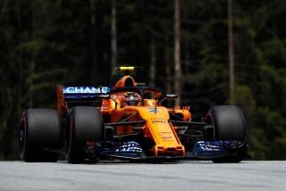 Fotos GP Austria F1 2018 Foto 39