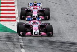 Fotos GP Austria F1 2018 Foto 40