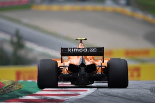 Fotos GP Austria F1 2018 Foto 41