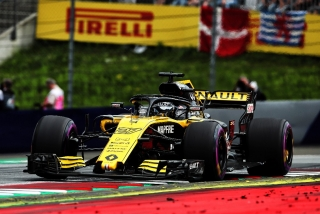 Fotos GP Austria F1 2018 Foto 43