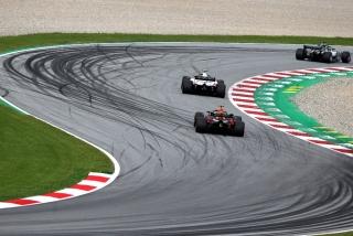 Fotos GP Austria F1 2018 Foto 45