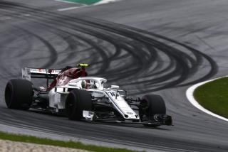 Fotos GP Austria F1 2018 Foto 47