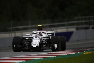 Fotos GP Austria F1 2018 Foto 50