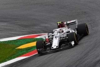 Fotos GP Austria F1 2018 Foto 51