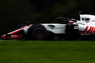 Fotos GP Austria F1 2018 Foto 56