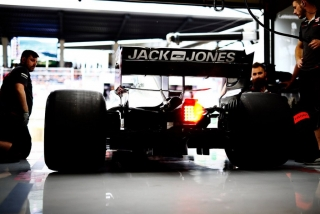 Fotos GP Austria F1 2018 Foto 57