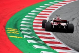 Fotos GP Austria F1 2018 Foto 58