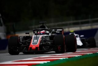 Fotos GP Austria F1 2018 Foto 59