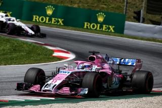 Fotos GP Austria F1 2018 Foto 63