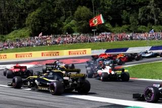 Fotos GP Austria F1 2018 Foto 67
